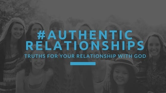 authenticrelationships